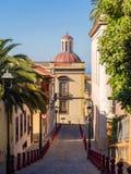 La Orotava Tenerife Canary Islands Spain Royalty Free Stock Photography