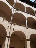 La Pérouse-Italie Photos libres de droits