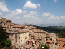 La Pérouse-Italie Photographie stock libre de droits