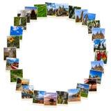La pagina ha fatto delle immagini di Bali Indonesia le mie foto Fotografia Stock