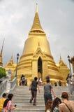 La pagoda Fotografía de archivo libre de regalías
