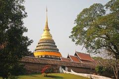 La pagoda Fotografie Stock