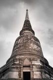 La pagoda antigua Imagen de archivo libre de regalías