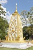 La pagoda blanca Fotos de archivo libres de regalías