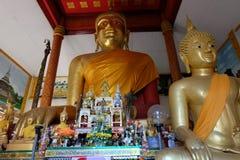 La pagoda de Buda Imagenes de archivo