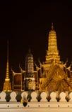 La pagoda de oro. imagenes de archivo