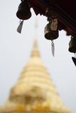 La pagoda di amore Immagini Stock Libere da Diritti