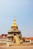 La pagoda di Udon Thani Fotografie Stock Libere da Diritti