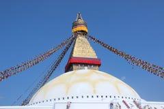 La pagoda sacrée Photo libre de droits