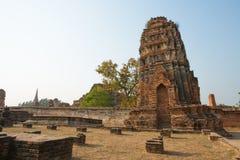 La pagoda vieja Foto de archivo