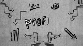 La palabra PROFIT