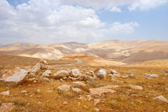La Palestina Fotografia Stock Libera da Diritti