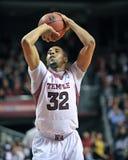 La pallacanestro 2013 degli uomini del NCAA Immagini Stock
