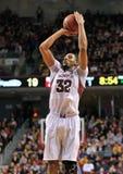 La pallacanestro 2013 degli uomini del NCAA Fotografia Stock