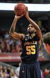 La pallacanestro 2013 degli uomini del NCAA Immagine Stock Libera da Diritti