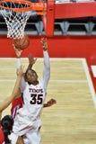 2015 la pallacanestro delle donne del NCAA - tempio contro lo stato del Delaware Immagini Stock Libere da Diritti
