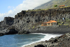 La Palma Royalty Free Stock Photos