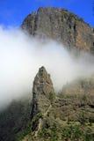 La Palma van Canarische Eilanden stock foto's