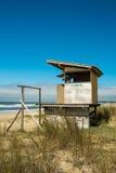 La Paloma beach Stock Photography
