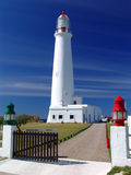 La-Paloma-Leuchtturm Lizenzfreie Stockfotografie