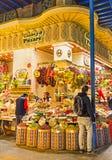 La parada del placer turco Imagen de archivo libre de regalías