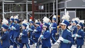 La parata 2015 del giorno di San Patrizio 247 Fotografie Stock