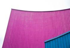 La pared Fotografía de archivo libre de regalías