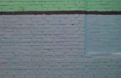 La pared #3 Foto de archivo libre de regalías