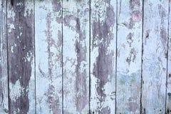 La pared de la casa lamentable vieja Imágenes de archivo libres de regalías