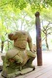 La pared de la ciudad antigua en China Foto de archivo libre de regalías