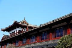 La pared de la ciudad antigua en la ciudad de Ganzhou, China Fotografía de archivo libre de regalías