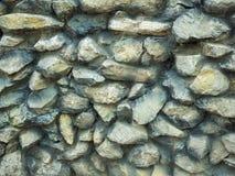 La pared de la roca en el fondo Foto de archivo libre de regalías