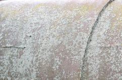 La pared del hierro Imagen de archivo libre de regalías