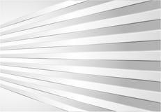 La pared dinámica abstracta raya el fondo Foto de archivo libre de regalías