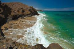 La Pared, Fuerteventura Royalty Free Stock Photo