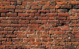 La pared vieja Imagen de archivo