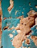 La pared vieja en ciudad imagen de archivo libre de regalías