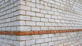 La parete Fotografie Stock Libere da Diritti
