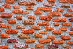 La parete Immagine Stock