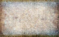 La parete del fondo o di struttura di pittura e di gesso miseri si fende Fotografie Stock