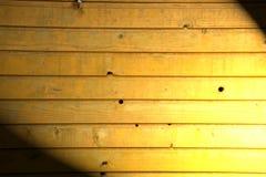 La parete dell'assicella Fotografie Stock