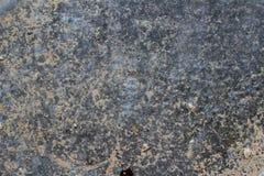 La parete di pietra colorata è fondo Fotografia Stock Libera da Diritti
