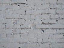 La parete di una casa nella vecchia parte della città! Fotografia Stock