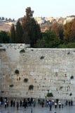 La parete occidentale Fotografia Stock