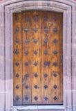 La parroquia de圣米格尔arcangel 图库摄影