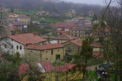 La Parte de Sotoscueva, Spain. La Parte de Sotoscueva, también conocida como La Parte, es una localidad situada en la provincia de Burgos, comunidad autónoma Royalty Free Stock Images