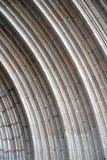 La parte del arco Imagen de archivo libre de regalías
