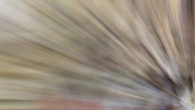 La parte radiale astratta allinea il fondo Fotografia Stock Libera da Diritti