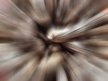 La parte radiale astratta allinea il fondo Immagini Stock