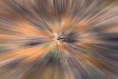 La parte radiale astratta allinea il fondo Immagine Stock Libera da Diritti